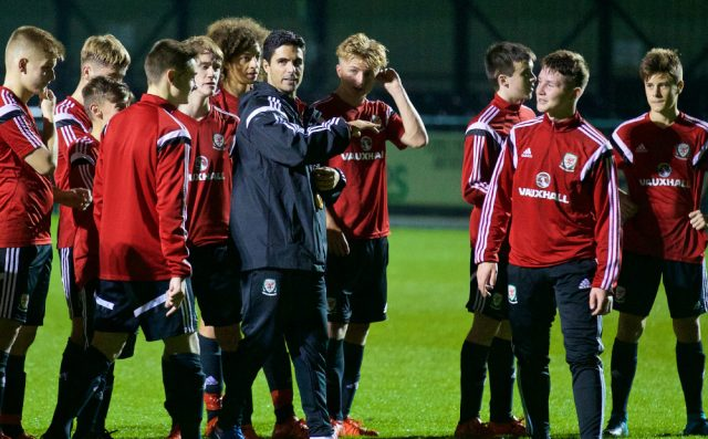 Coaching pathwys - alternative courses from FA
